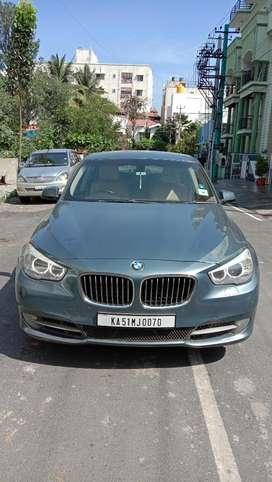 BMW 5 Series Gt GT 530d LE, 2010, Diesel