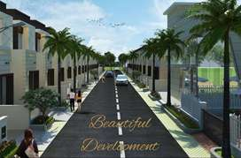 This is villa project at great locality in ORG - NAKSHATRA
