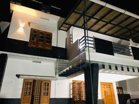 2bhk furnished house for rent near manathmagalam masjid