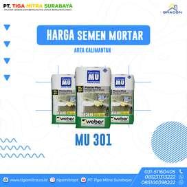 Semen Mortar MU 301