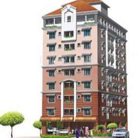 2 BHK Branded Flat for Sale at Koottuli, Calicut.