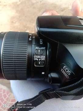 Canan 1300D