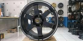 velg racing ford everest ring 20