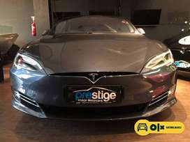 [Mobil Baru] Tesla Model S All Colors