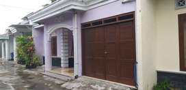 Dijual rumah minimalis cantik di Jalan Parangtritis