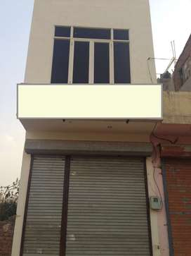 Double Story Shop For Sale in GRD ENCLAVE ON DHANDRA ROAD