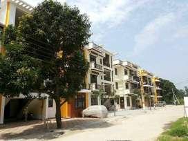 2 bhk(1025) flat in haridwar