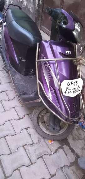 Scooty teenz  in best condition