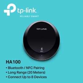 TP-LINK HA100 Speaker Bluetooth Tp Link TpLink