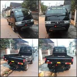 Sewa Rental Mobil Pickup Angkutan Barang Pick up Bandung Lepas Kunci