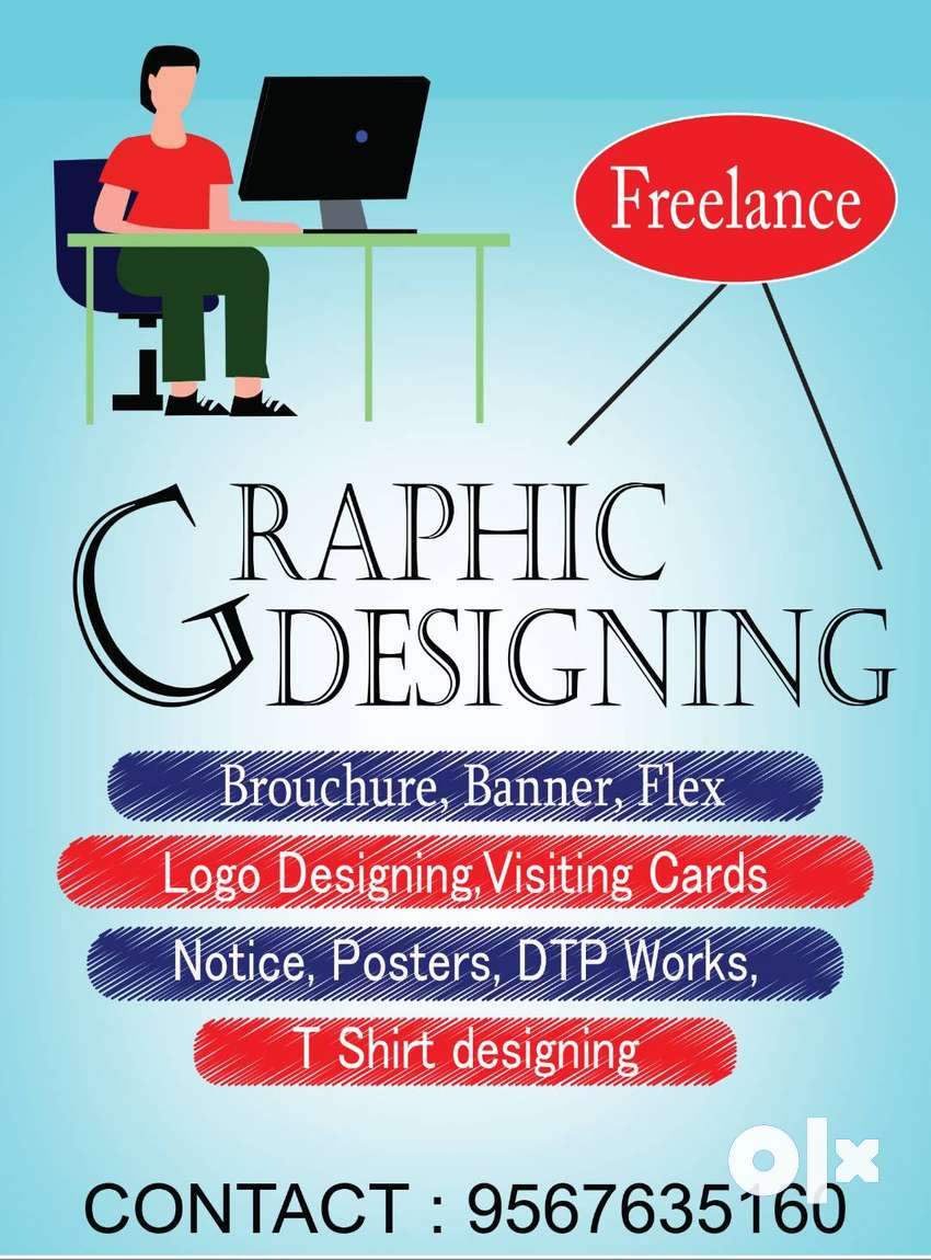 ALL TYPES OF DESIGNING WORK