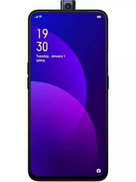 Oppo f11 pro with new condition