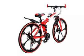 BRAND NEW IMPORTED FOLDABLE  CYCLE