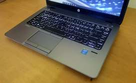 Laptop Ultrabook Slim Core i7 HP Elitebook G1 840 Touchscreen