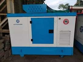 40 Kva Silent Generator Set