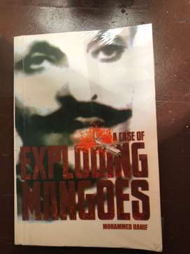 A Case Of Exploding Mangoes (Book)