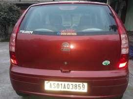 Tata   Indica DLS