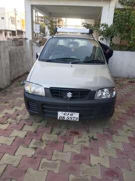 Maruti Suzuki Alto LX CNG, 2009, CNG & Hybrids