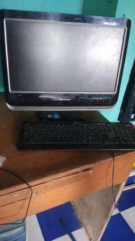 Branded  computer complete set @6500