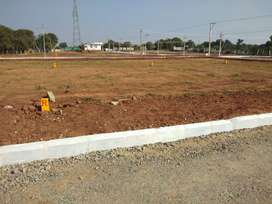 DTCP Open plot for sale at IIT Kandi