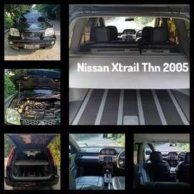 Nissan Xtrail ST AT 2.5