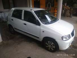 Maruti alto for argent sell