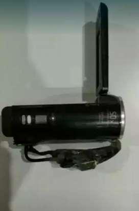 HD video camera for sale immediately