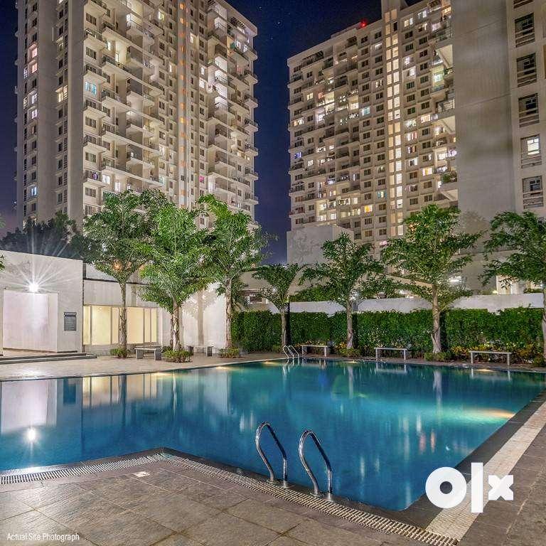 2.5 BHK Apartment for Sale in Hinjewadi at Kolte-Patil Life Republic 0