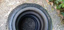 Euro Star tyres R15 175/65 (pack of 4))