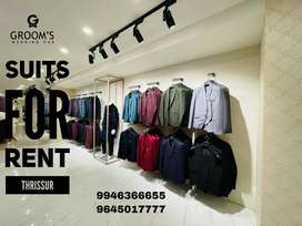 wedding suits for rent