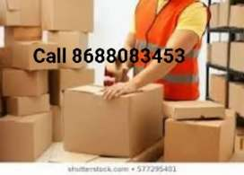 Packing boys Room&food facility