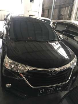 Toyota Avanza Type G Manual  Th 2018