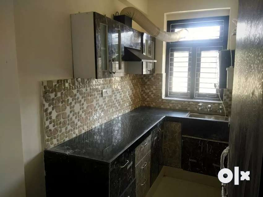 1 bhk fully furnished independent flat 0