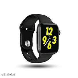 Smart watch reborn