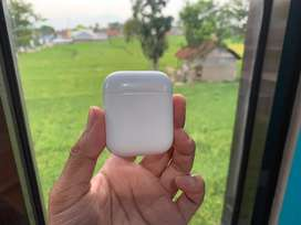 Apple AirPods 2 (iBox)
