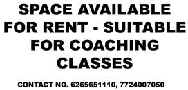 AVAILABLE FOR COACHING INSTITUTE