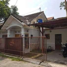 Disewakan rumah di perumahan Sendang Adi estate