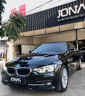 Facelift 2017 BMW 320i F30 Sport LCI   c200 2018 accord mercy 328i