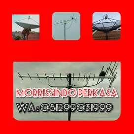 Toko Antena TV Cilangkap Depok