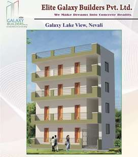 Ready to move flats at Unbelievable Price in Panvel