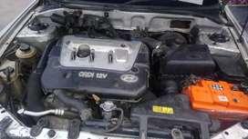 Hyundai Accent 2006 Diesel Good Condition