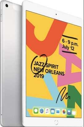 Apple iPad 7 (10in) Internal 32GB Wifi Disini Bisa Kredit Dan Cash