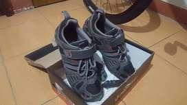 Jual sepatu scott cleat sepeda