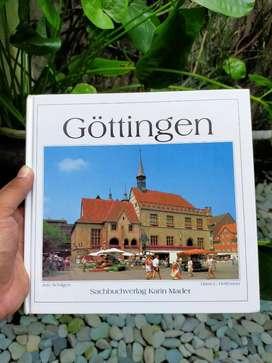 Buku Impor Gottingen Germany