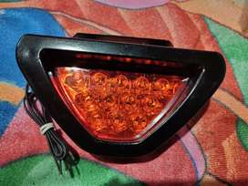 Type R Led brake lamp