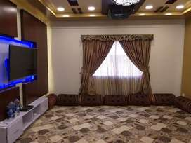 Flat for sale in Dha phase 2 ext