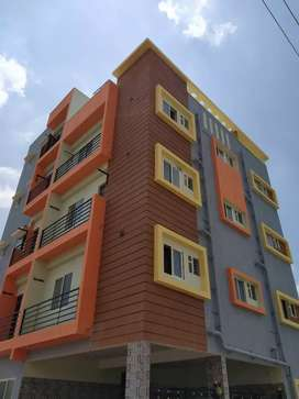 Brand new rental building 1.20 L rent for 1.61 Cr