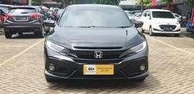 Civic 1.5 Turbo Tahun 2018 KM13 Ribu Like New