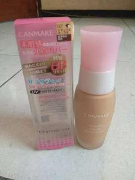 Canmake makeup korea