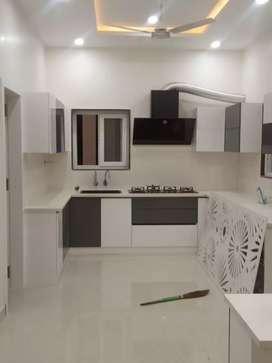 Wardrobes & Moduler kitchen